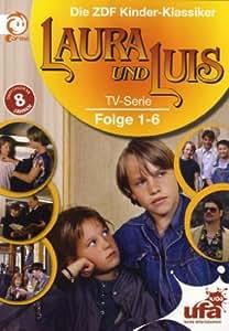 Laura und Luis [2 DVDs]