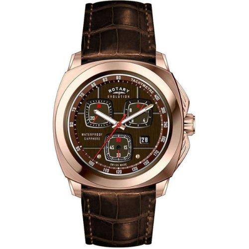 Montres bracelet - Homme - Eterna - 2510.41.66.0273