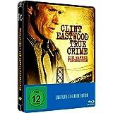 TRUE CRIME - Ein wahres Verbrechen (Blu-ray Disc, Steelbook) Limited Edition