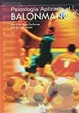 Psicología Aplicada el Balonmano (Deportes)