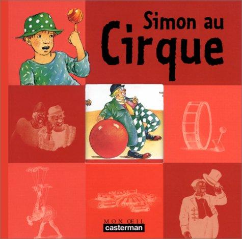 Simon au cirque