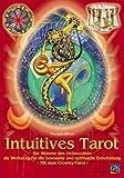 Intuitives Tarot: Die Stimme des Unbewussten als Werkzeug für die bewusste und spirituelle Entwicklung. Mit dem Crowley-Tarot - Mangala Billson
