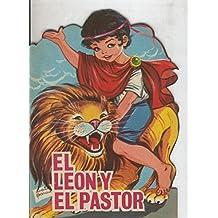 Cuentos Clasicos Troquelados numero 027: Esopo: El leon y el pastor