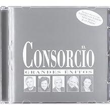 Grandes Exitos by El Consorcio (2000-09-15)