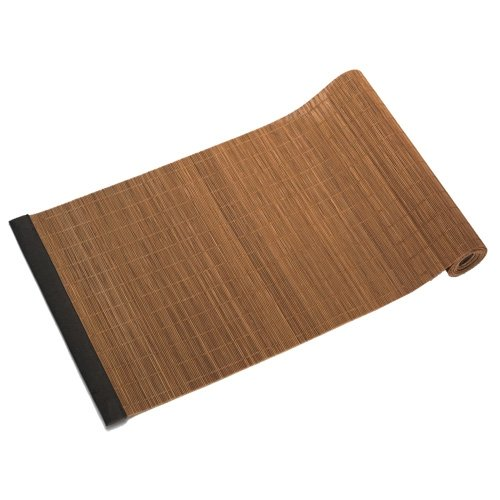 Maxwell & Williams Placesets Tischläufer, Tischdecke, Tischtuch, Tischband, Tisch Bambus, 150 cm, Cafe, PM2202