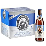Franziskaner Alcohol Free Beer, Case of 12