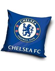 Chelsea FC Coussin Coussin décoratif Fan cfc8001