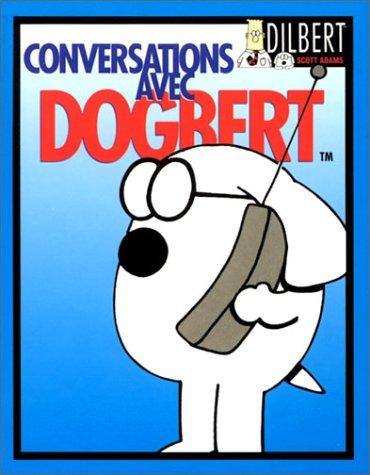 Dilbert : Conversations avec Dogbert