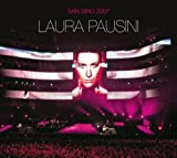 Live in San Siro by Laura Pausini (2007-11-28)