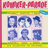 Komiker-Parade Folge 1