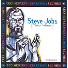 Steve Jobs: Think Different (Techies)