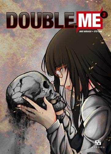 Double.me Edition simple Tome 3