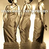 Diana Ross & The Supremes: The No.1'S (Audio CD)
