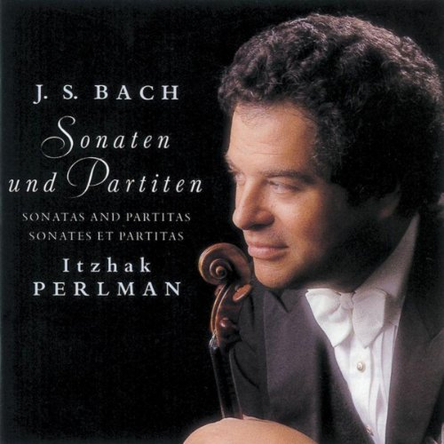 Sonatas and Partitas, Partita No. 3 in E Major, BWV 1006: Gigue