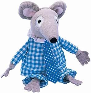 Golden Bear Bagpuss Musical Mice (Charlie)