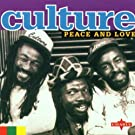 Peace & Love by Culture