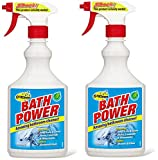 Best Soap Scum Cleaners - Ozkleen Bath Power Cleaner 500 ml Review