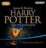 'Harry Potter und der Feuerkelch: Gelesen von Felix von Manteuffel (Harry Potter,...' von Joanne K. Rowling
