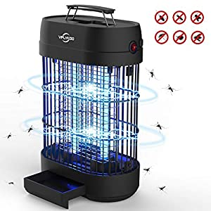 Viflykoo insect killer not for UK