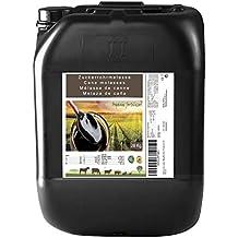 Melaza de caña 28kg, fertilizante orgánico. Enriquecida en minerales. Producto CE.