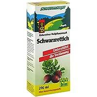 Schwarzrettich Saft Schoenenberger 200 ml preisvergleich bei billige-tabletten.eu