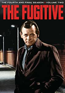 Fugitive: Fourth & Final Season 2 [DVD] [Region 1] [US Import] [NTSC]