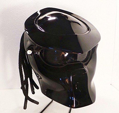 Alien Predator Helm, Helm, Helm-Kostüm (Handarbeit, Thailand PDT1005BK: