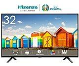 Hisense H40BE5000 100 cm (40 Zoll) Fernseher (Full HD, Triple Tuner)