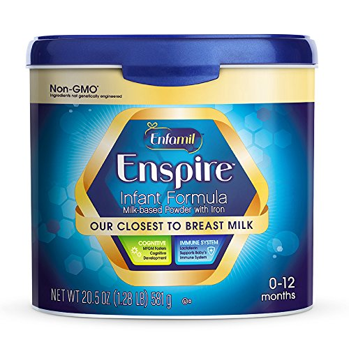 Enfamil Enspire Powdered Baby Formula...