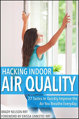 Gas-monitor-kits (Air Quality: Hacking Indoor Air Quality, 27 Tactics to Quickly Improve the Air You Breathe Everyday (English Edition))