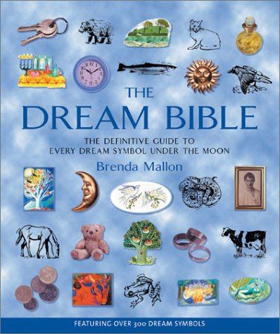 Pdf Download The Dream Bible The Definitive Guide To Every