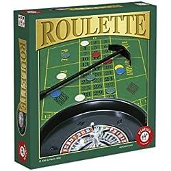 Piatnik 638727cm Roulette Jeu