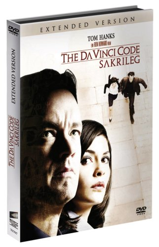The Da Vinci Code - Sakrileg (Extended Version, 2 DVDs)