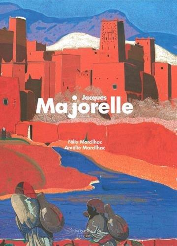 Jacques Majorelle (1886-1962) : Rpertoire de l'oeuvre peint