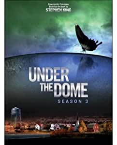 Under the Dome: Season 3 [Import USA Zone 1]