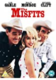 The Misfits [DVD] [1961]