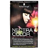 Schwarzkopf Nectra Color Pflege-Farbe 300 schwarzbraun 143 ml