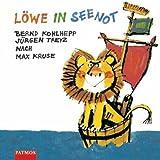 Löwe in Seenot. CD. Mit vielen Liedern