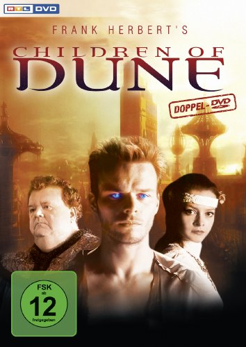 Children of Dune [Import allemand]