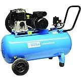 Güde Druckluft Kompressor 335/10/100 2 Zylinder
