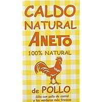 Aneto Caldo Natural de Pollo - 1 l