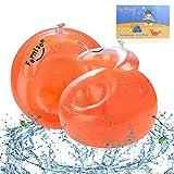 FORMIZON Braccioli Bambini, Bracciale da Nuoto per Bambini, con Peso 6-20 kg, Circonferenza del Braccio 21-23 cm, Adatto a Bambini e Neonati