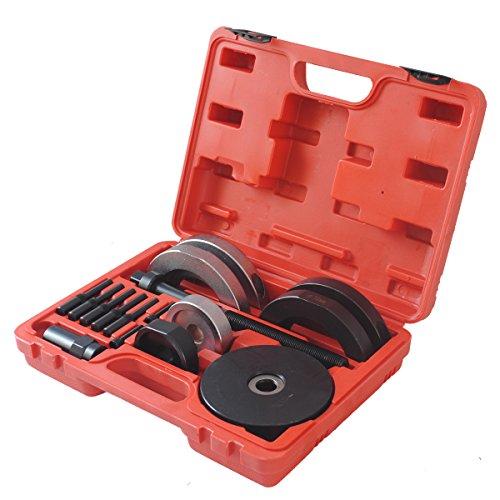 CCLIFE 72mm Radlager Radnabe Montage KFZ Werkzeug Abzieher