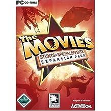 The Movies - Stunts & Spezialeffekte (Add-On)