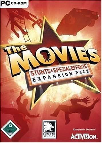 The Movies: Stunts + Spezialeffekte
