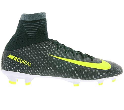 Nike Unisex-Erwachsene 852483-376 Fußballschuhe Grün