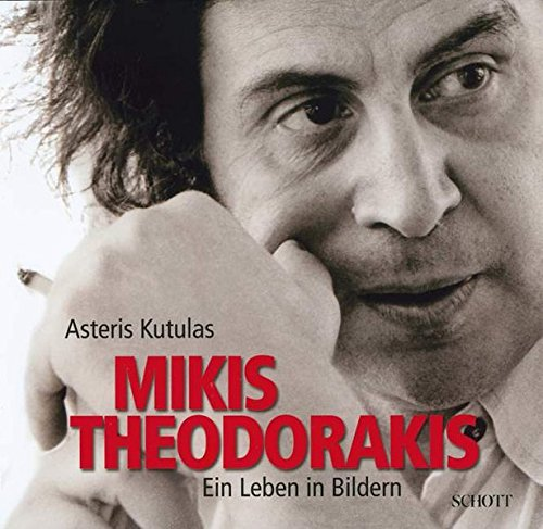 Mikis Theodorakis: Ein Leben in Bildern (inkl. 1 DVD und 2 CD's) (Dvd Bild)