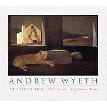 Andrew Wyeth: Autobiography
