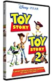Toy Story 1 & 2
