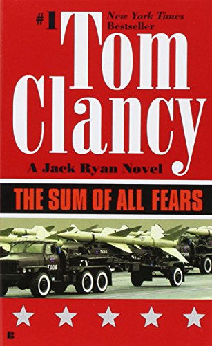 The Sum of All Fears (Om) (Jack Ryan)